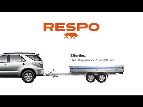 Respo Trailers introduction